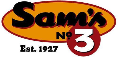 Sam's No. 3 Diner